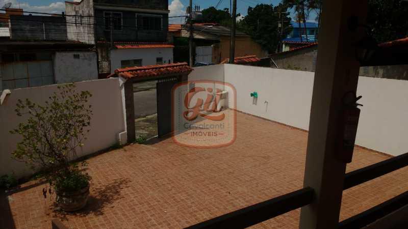 a6fc564a-c1d9-4ed4-8824-02886e - Casa 3 quartos à venda Jardim Sulacap, Rio de Janeiro - R$ 650.000 - CS2659 - 6