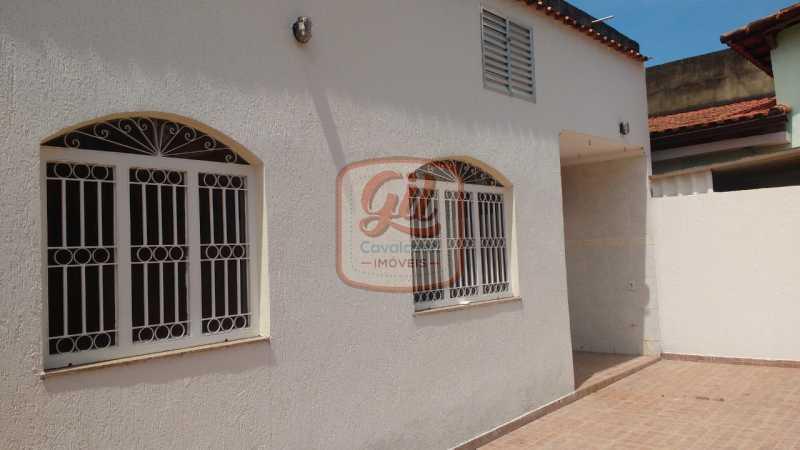 b1c6b6bd-59cd-41d9-a2fa-88dc89 - Casa 3 quartos à venda Jardim Sulacap, Rio de Janeiro - R$ 650.000 - CS2659 - 12