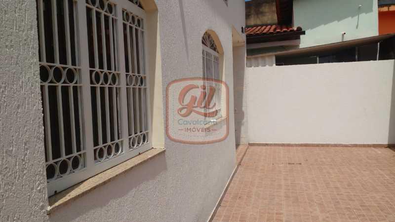 c96500a6-e279-4c04-bd29-176574 - Casa 3 quartos à venda Jardim Sulacap, Rio de Janeiro - R$ 650.000 - CS2659 - 13