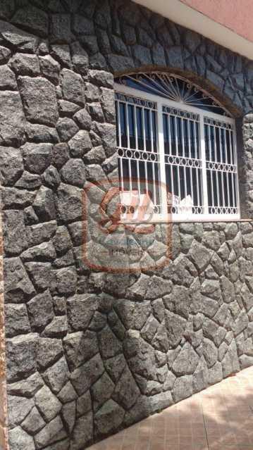 0dcb1bcc-7a67-4c04-859f-c5b8c7 - Casa 3 quartos à venda Jardim Sulacap, Rio de Janeiro - R$ 650.000 - CS2660 - 1