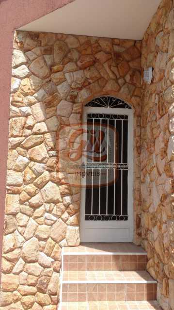 0ff42a2e-68c6-44f1-8412-691079 - Casa 3 quartos à venda Jardim Sulacap, Rio de Janeiro - R$ 650.000 - CS2660 - 3