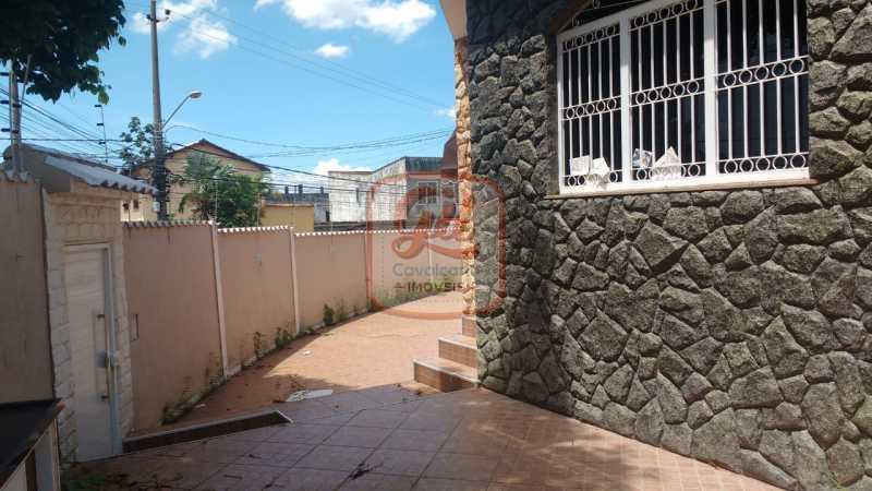 2bb09193-debb-43f8-b7bd-70a65c - Casa 3 quartos à venda Jardim Sulacap, Rio de Janeiro - R$ 650.000 - CS2660 - 4
