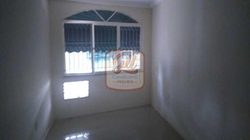 6e2617ef-611a-4a51-a5d1-7c3f3d - Casa 3 quartos à venda Jardim Sulacap, Rio de Janeiro - R$ 650.000 - CS2660 - 5