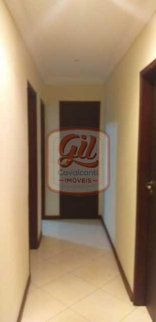 8d624139-470b-4c80-9b6d-92b1ab - Casa 3 quartos à venda Jardim Sulacap, Rio de Janeiro - R$ 650.000 - CS2660 - 6