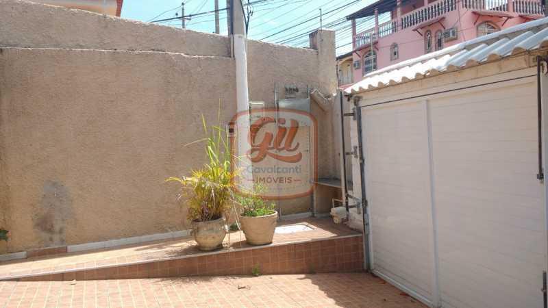 29c86e7d-d63e-4949-8b70-5d0dab - Casa 3 quartos à venda Jardim Sulacap, Rio de Janeiro - R$ 650.000 - CS2660 - 8