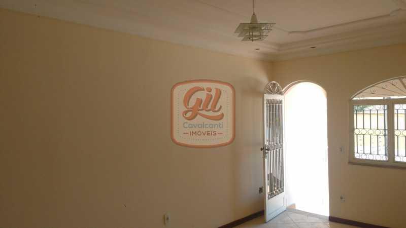 47e20601-37af-4229-a6e5-28fa07 - Casa 3 quartos à venda Jardim Sulacap, Rio de Janeiro - R$ 650.000 - CS2660 - 9