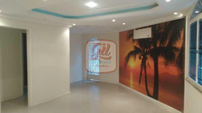 b2d7c5a4-bd31-4ca1-b2d4-0aa710 - Casa 3 quartos à venda Jardim Sulacap, Rio de Janeiro - R$ 650.000 - CS2660 - 11