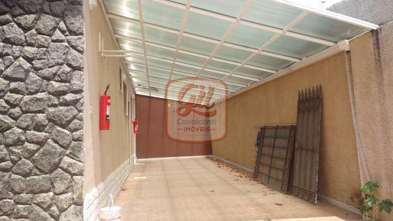 b610fff3-a7bb-4c87-baf3-dfa7cb - Casa 3 quartos à venda Jardim Sulacap, Rio de Janeiro - R$ 650.000 - CS2660 - 13