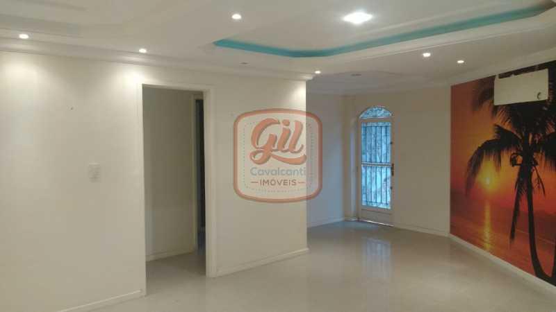 c6d52163-17fe-473b-b6fb-a5f546 - Casa 3 quartos à venda Jardim Sulacap, Rio de Janeiro - R$ 650.000 - CS2660 - 15