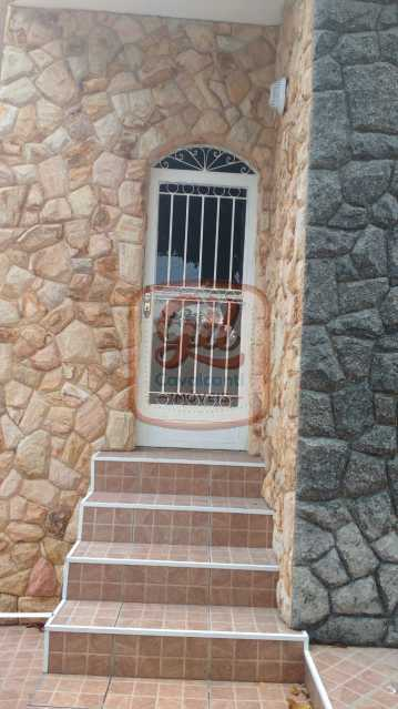 e7b7a070-e807-4a78-9296-27db7a - Casa 3 quartos à venda Jardim Sulacap, Rio de Janeiro - R$ 650.000 - CS2660 - 17