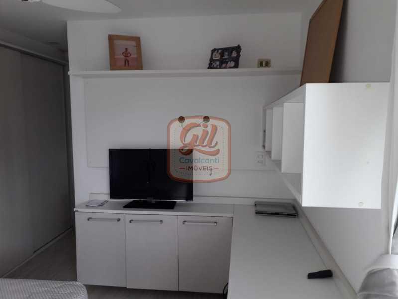 0f6c0ebc-6483-490c-8176-947aa1 - Cobertura 4 quartos à venda Curicica, Rio de Janeiro - R$ 535.000 - CB0257 - 16