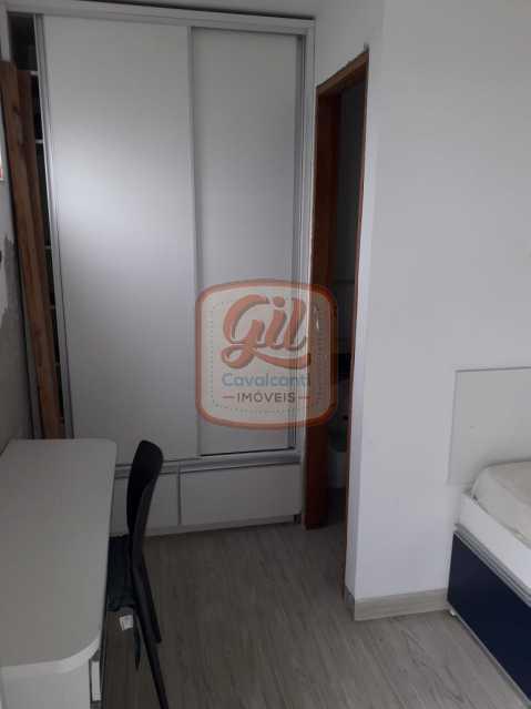 0f990c71-1031-47aa-80d7-28793c - Cobertura 4 quartos à venda Curicica, Rio de Janeiro - R$ 535.000 - CB0257 - 9