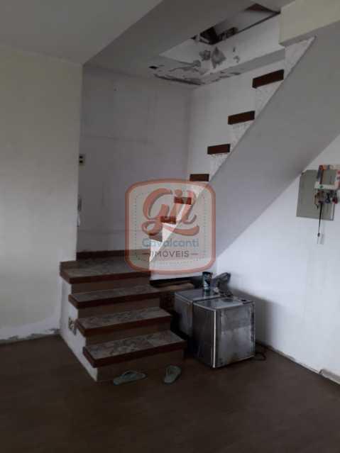 1a81b941-26a6-4296-af95-44bcaf - Cobertura 4 quartos à venda Curicica, Rio de Janeiro - R$ 535.000 - CB0257 - 13