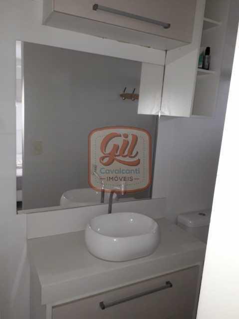 1fb98c55-0fb8-4d01-82bc-4ffd42 - Cobertura 4 quartos à venda Curicica, Rio de Janeiro - R$ 535.000 - CB0257 - 17