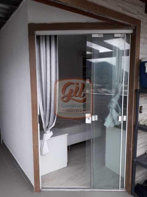 02c09a51-2ea2-4d79-924f-f1346a - Cobertura 4 quartos à venda Curicica, Rio de Janeiro - R$ 535.000 - CB0257 - 12
