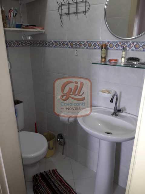 2fa67bc4-12e3-465a-a1c3-d1e9d2 - Cobertura 4 quartos à venda Curicica, Rio de Janeiro - R$ 535.000 - CB0257 - 8