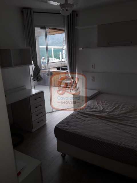 413cafeb-7213-44de-a822-bba04d - Cobertura 4 quartos à venda Curicica, Rio de Janeiro - R$ 535.000 - CB0257 - 23