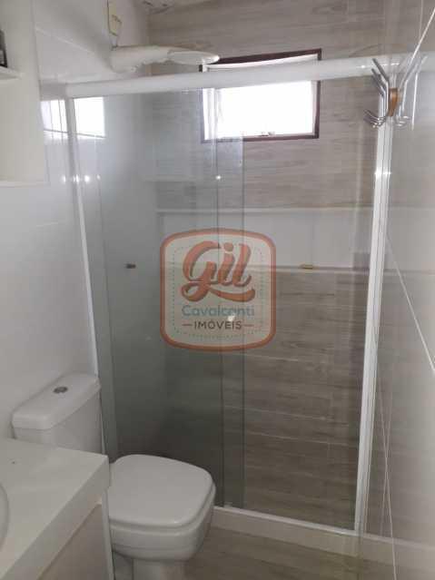 3574e691-13bf-4101-be2d-434ea8 - Cobertura 4 quartos à venda Curicica, Rio de Janeiro - R$ 535.000 - CB0257 - 25