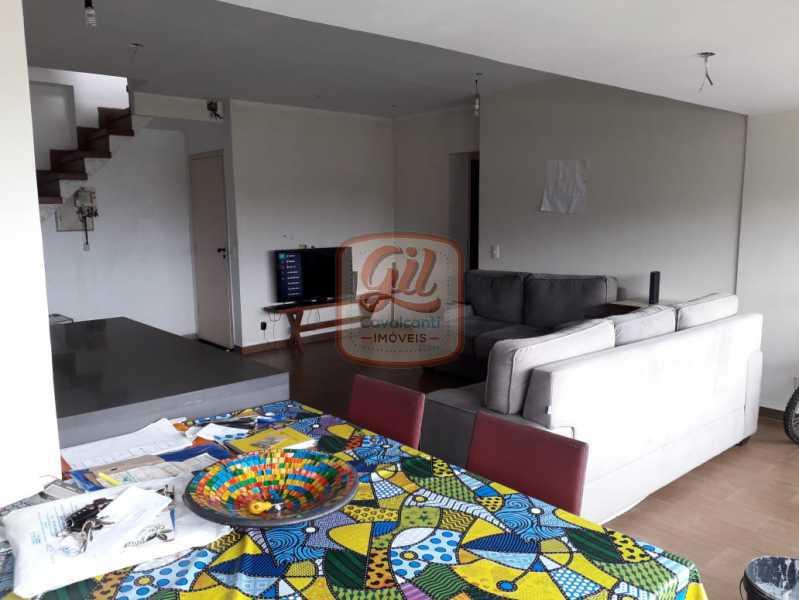cdd3659e-8201-4870-9d7d-000d34 - Cobertura 4 quartos à venda Curicica, Rio de Janeiro - R$ 535.000 - CB0257 - 5