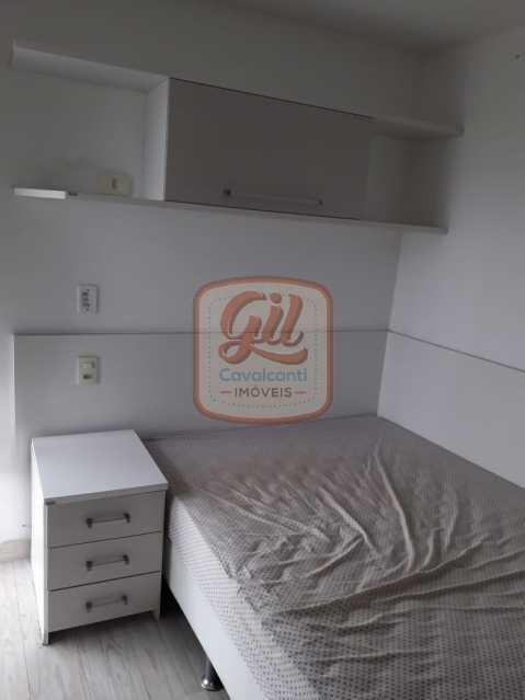 d0624c44-b336-451c-a385-e0e6cb - Cobertura 4 quartos à venda Curicica, Rio de Janeiro - R$ 535.000 - CB0257 - 24