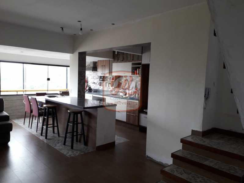 e28b88bb-e7d5-4994-b1b4-28ce54 - Cobertura 4 quartos à venda Curicica, Rio de Janeiro - R$ 535.000 - CB0257 - 3