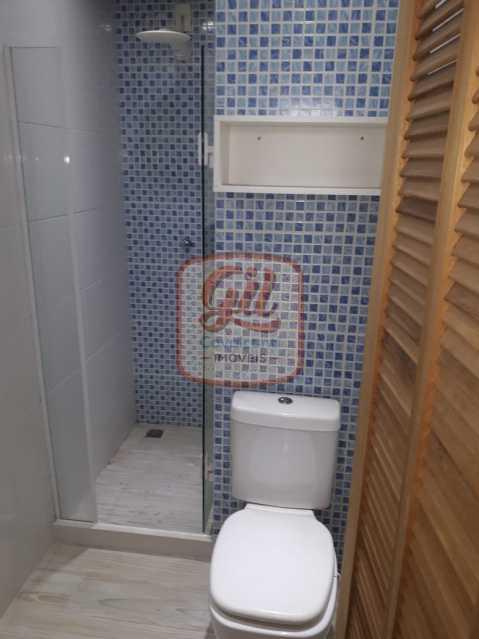 e882c885-4673-4134-bf1d-1b6840 - Cobertura 4 quartos à venda Curicica, Rio de Janeiro - R$ 535.000 - CB0257 - 22
