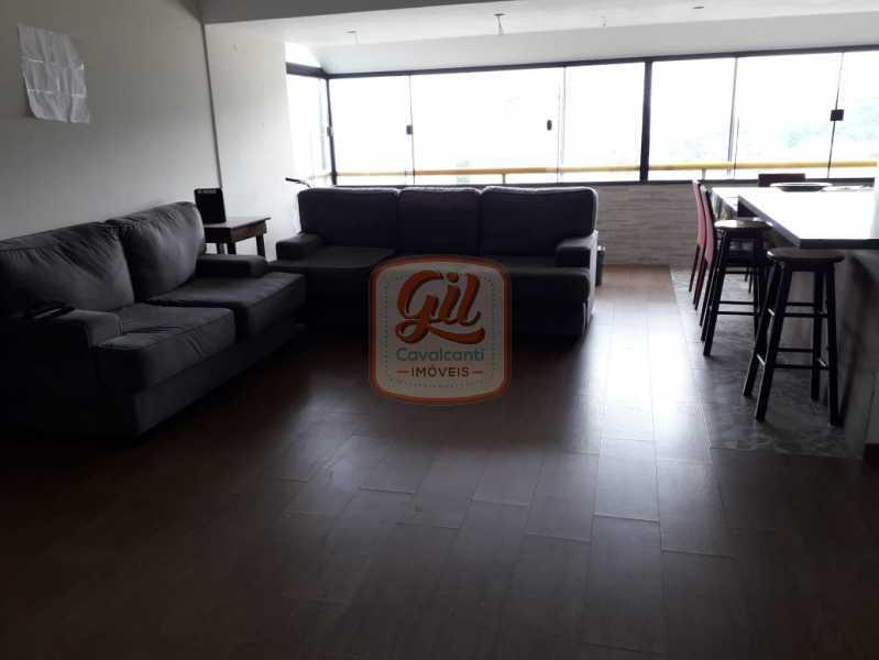 fd429cc2-1b1f-4fba-ae3c-96fbc1 - Cobertura 4 quartos à venda Curicica, Rio de Janeiro - R$ 535.000 - CB0257 - 6