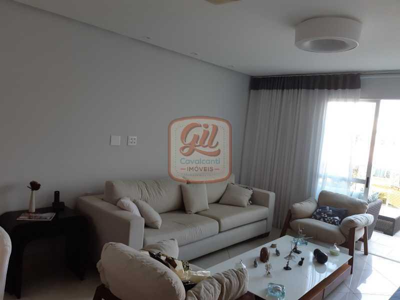 0d21eb44-d2fc-4a4d-8e91-57bc66 - Cobertura 4 quartos à venda Recreio dos Bandeirantes, Rio de Janeiro - R$ 1.900.000 - CB0258 - 9