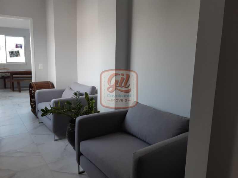 7b2ca524-c88f-4ebe-972a-d37c3d - Cobertura 4 quartos à venda Recreio dos Bandeirantes, Rio de Janeiro - R$ 1.900.000 - CB0258 - 30