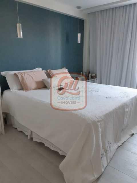 7c2726d5-9716-4043-93c9-3a4392 - Cobertura 4 quartos à venda Recreio dos Bandeirantes, Rio de Janeiro - R$ 1.900.000 - CB0258 - 13