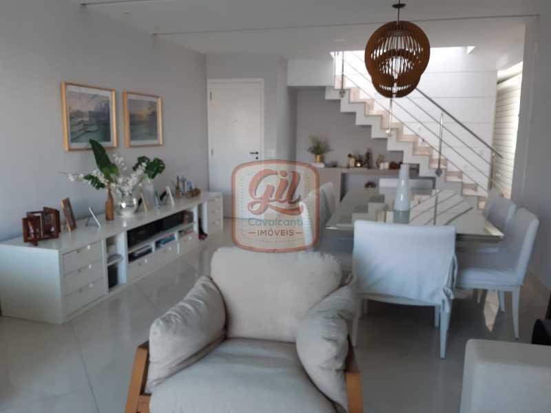 9e9fc355-8e62-4ea2-a4b2-495eda - Cobertura 4 quartos à venda Recreio dos Bandeirantes, Rio de Janeiro - R$ 1.900.000 - CB0258 - 10