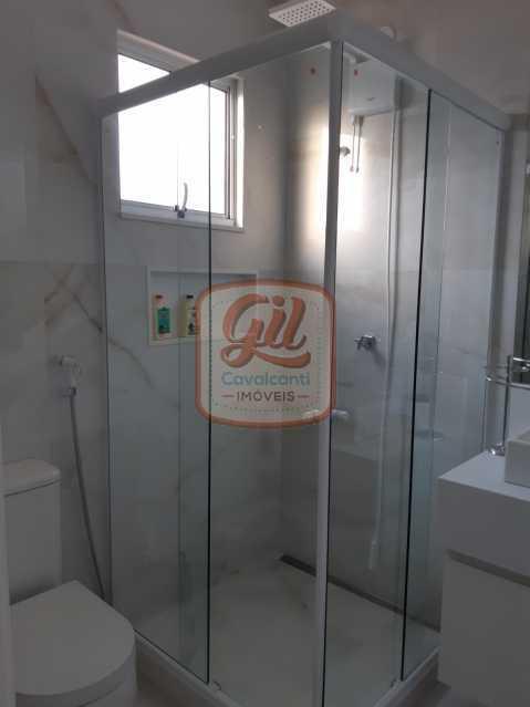 27f210ed-f348-48b8-886a-21ddfb - Cobertura 4 quartos à venda Recreio dos Bandeirantes, Rio de Janeiro - R$ 1.900.000 - CB0258 - 17