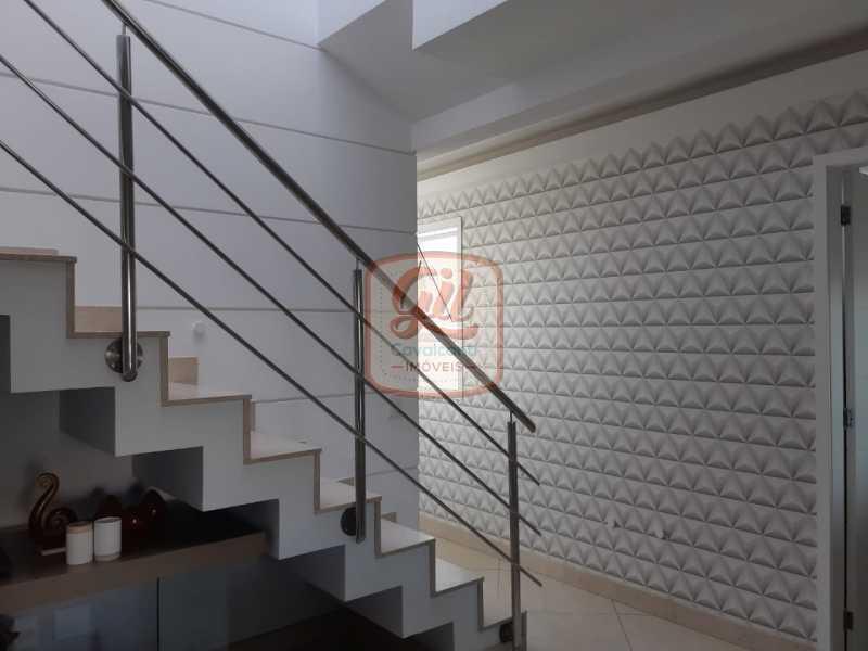 58f418bb-10d7-4730-b43c-329109 - Cobertura 4 quartos à venda Recreio dos Bandeirantes, Rio de Janeiro - R$ 1.900.000 - CB0258 - 20