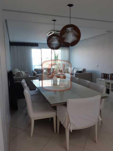 75ac45e5-ebfe-4eb5-9afc-547b0d - Cobertura 4 quartos à venda Recreio dos Bandeirantes, Rio de Janeiro - R$ 1.900.000 - CB0258 - 11