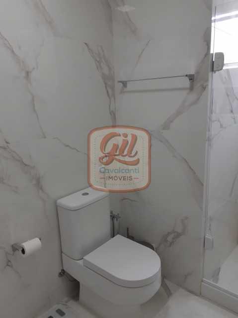 b7997e20-acb1-4682-8132-e5b0e0 - Cobertura 4 quartos à venda Recreio dos Bandeirantes, Rio de Janeiro - R$ 1.900.000 - CB0258 - 16