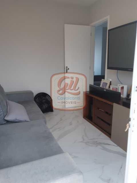 c4d38335-6517-4526-93e6-00f54c - Cobertura 4 quartos à venda Recreio dos Bandeirantes, Rio de Janeiro - R$ 1.900.000 - CB0258 - 27