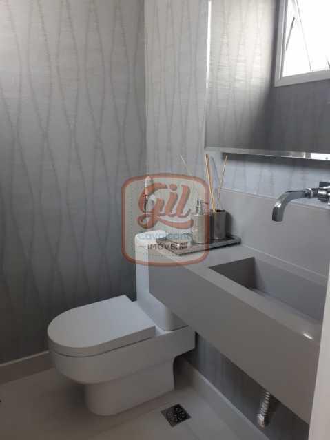 da7ce368-371e-4ecf-8e18-9b1880 - Cobertura 4 quartos à venda Recreio dos Bandeirantes, Rio de Janeiro - R$ 1.900.000 - CB0258 - 24