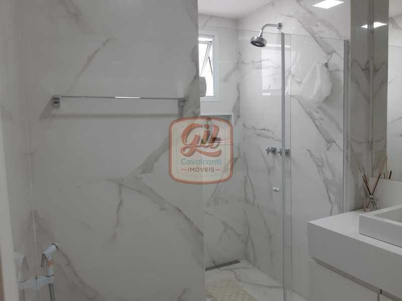 e8a10b20-3ab3-4305-9b2f-5a0c6f - Cobertura 4 quartos à venda Recreio dos Bandeirantes, Rio de Janeiro - R$ 1.900.000 - CB0258 - 19
