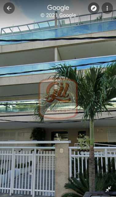 e406a842-1e19-468c-a78c-7671ed - Cobertura 4 quartos à venda Recreio dos Bandeirantes, Rio de Janeiro - R$ 1.900.000 - CB0258 - 31