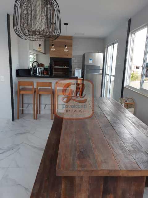 e736ea92-6813-4128-83ee-6464a3 - Cobertura 4 quartos à venda Recreio dos Bandeirantes, Rio de Janeiro - R$ 1.900.000 - CB0258 - 6