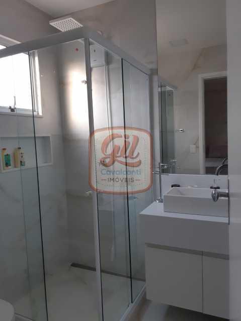 e4566eab-aa37-4655-9456-f29368 - Cobertura 4 quartos à venda Recreio dos Bandeirantes, Rio de Janeiro - R$ 1.900.000 - CB0258 - 18