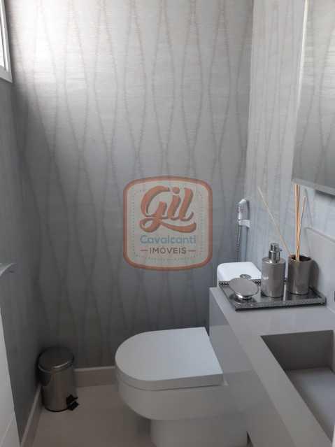 e15619d0-d356-4a37-a141-e8493c - Cobertura 4 quartos à venda Recreio dos Bandeirantes, Rio de Janeiro - R$ 1.900.000 - CB0258 - 26