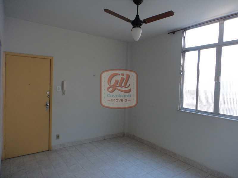 0c04c461-5498-48fb-9085-533485 - Apartamento 2 quartos à venda Madureira, Rio de Janeiro - R$ 140.000 - AP2228 - 6