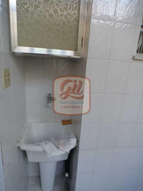 3546c212-a8bd-4703-ac49-dc8d4c - Apartamento 2 quartos à venda Madureira, Rio de Janeiro - R$ 140.000 - AP2228 - 15