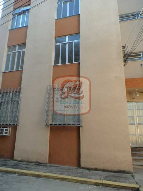 6738c032-5a3c-45a8-aa23-952333 - Apartamento 2 quartos à venda Madureira, Rio de Janeiro - R$ 140.000 - AP2228 - 5