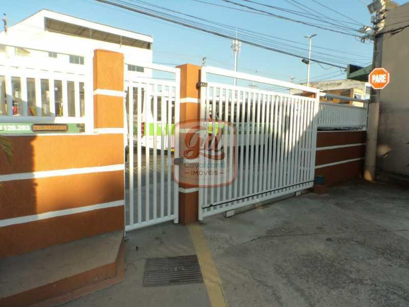 65643bf6-02dc-485c-9537-099a37 - Apartamento 2 quartos à venda Madureira, Rio de Janeiro - R$ 140.000 - AP2228 - 1