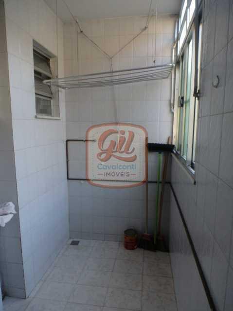 85152ced-1e5e-46d3-81e0-8852e8 - Apartamento 2 quartos à venda Madureira, Rio de Janeiro - R$ 140.000 - AP2228 - 16