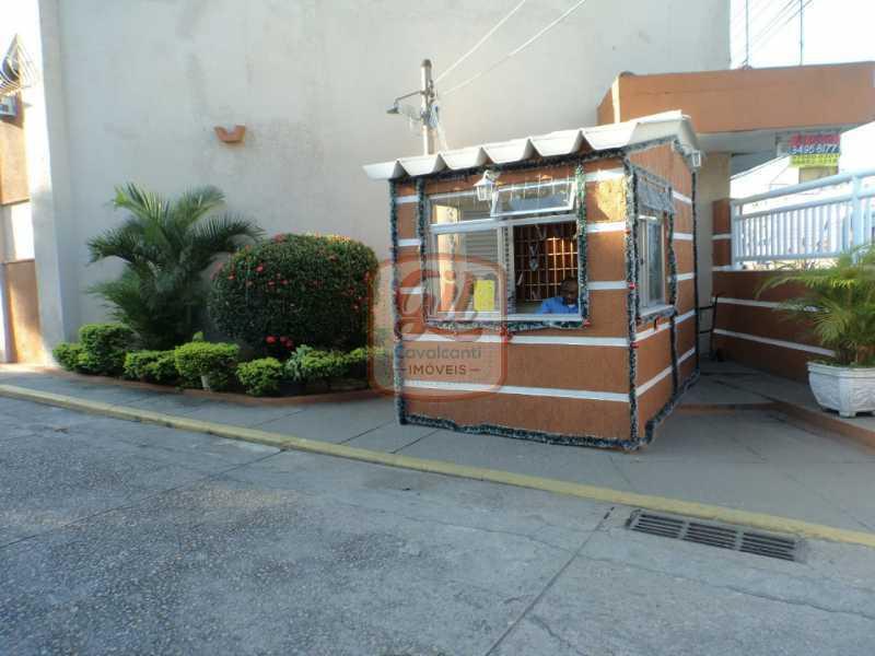 d6d97d6d-fd1a-4669-9f11-51857a - Apartamento 2 quartos à venda Madureira, Rio de Janeiro - R$ 140.000 - AP2228 - 3