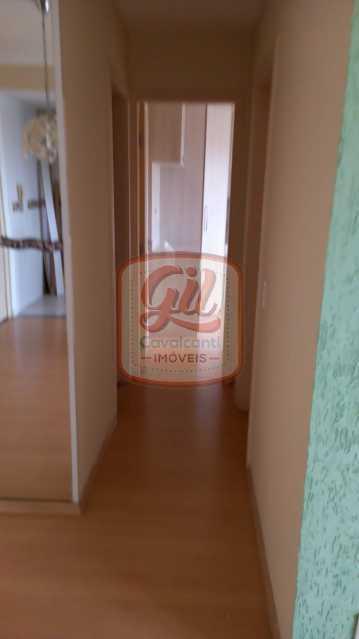 1f087370-53a6-4bdc-b33f-5cfe21 - Apartamento 2 quartos à venda Cascadura, Rio de Janeiro - R$ 220.000 - AP2229 - 11