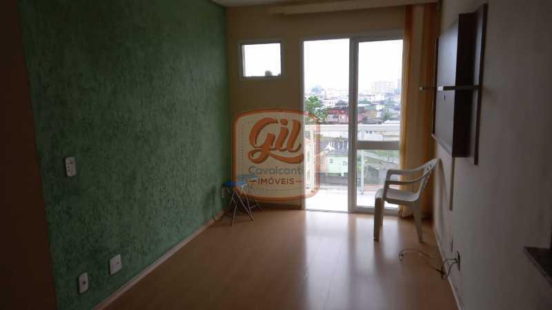 1fef6333-e6c8-4bec-a696-0ad3b6 - Apartamento 2 quartos à venda Cascadura, Rio de Janeiro - R$ 220.000 - AP2229 - 3